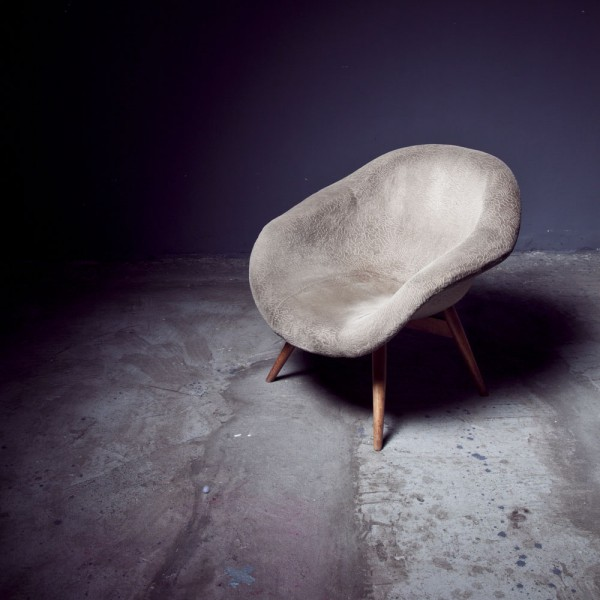 Chair by Milada Vigerova from Unsplash