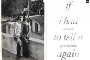 """If I had to tell it again"": Re-viewing a life [A Book Review]"