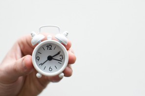 Being on time for our therapy session: Why it matters