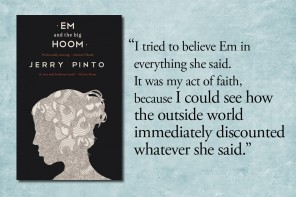Loving a Parent with Mental Illness: Through Pinto's Em & the Big Hoom
